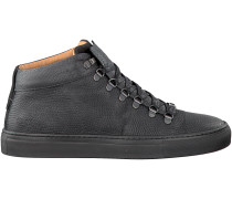 Schwarze Nubikk Sneaker JHAY MID