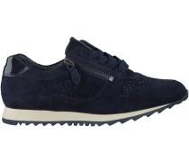 Blaue Hassia Sneaker 301932