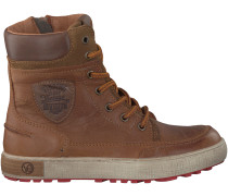 Cognac Vingino Boots RENS