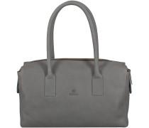 Graue Fred de la Bretoniere Handtasche 907008