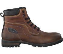 Cognac PME Boots EMPIRE
