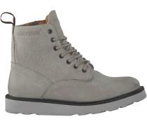 Graue Blackstone Boots MW49