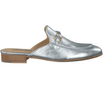 Silberne Omoda Loafer 6855