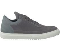 Graue PS Poelman Sneaker PG4563POE2