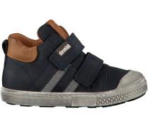 Blaue Develab Sneaker 44209