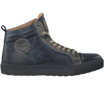 Blaue Australian Sneaker BOLSOVER