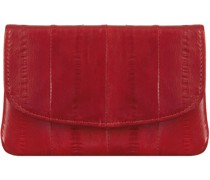 Portemonnaie Handy Rainbow Aw19 Rot Damen