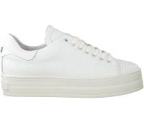 Weiße Via Vai Sneaker 5011026