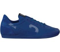 Blaue Cruyff Classics Sneaker VANENBURG X-LITE