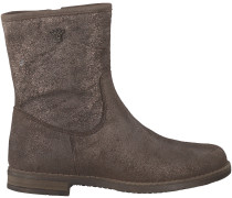 Braune Omoda Stiefel 4268