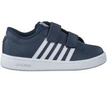 Blaue K-Swiss Sneaker HOKE STRAP