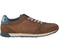 Cognac Australian Sneaker DENZELL