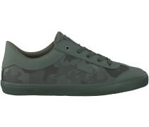 Grüne Cruyff Classics Sneaker SANTI JR.
