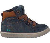 Blaue Bunnies Sneaker PARK PIT