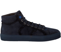 Blaue Greve Sneaker CLUB ZONE