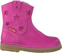 Rosa Shoesme Kurzstiefel BC6W014