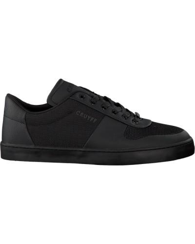 Cruyff Classics Herren Schwarze Cruyff Classics Sneaker Tactic