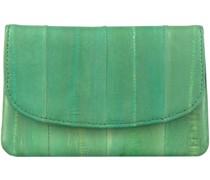 Portemonnaie Handy Rainbow Aw19 Grün Damen