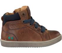 Cognac Bunnies Sneaker PARK PIT