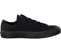 Schwarze Converse Sneaker AS OX DAMEN