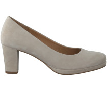 Beige Gabor Pumps 190