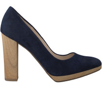 Blaue Peter Kaiser Pumps USCHI