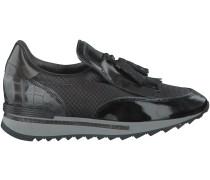 Schwarze Maripé Sneaker 23383