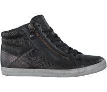 Schwarze Gabor Sneaker 426