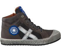 Graue Develab Sneaker 41505