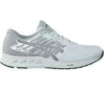 Weiße Asics Sneaker FUZE X
