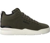 Sneaker High L250 Mid