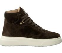 Sneaker High Juno Lee