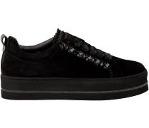 Schwarze Maripé Sneaker 25513