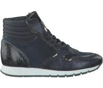 Blaue Via Vai Sneaker 4701090