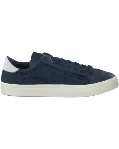 Blaue Adidas Sneaker COURTVANTAGE HERREN