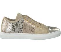 Beige Hip Sneaker H1870