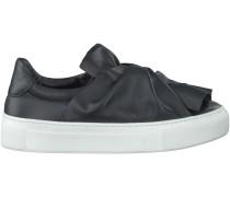 Schwarze Bronx Sneaker 65913