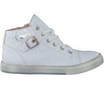 Weiße Kanjers Sneaker 4250
