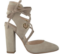 Beige Liu Jo Pumps DECOLLETE LACCI OKIKU