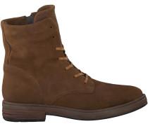 Braune Mjus Boots 204215