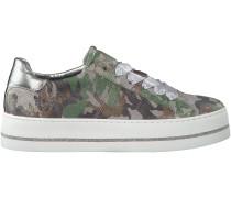 Graue Maripé Sneaker 26560-50