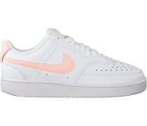 Sneaker Low Court Vision Low Wmns