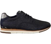 Blaue Gabor Sneaker 320