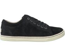 Schwarze UGG Sneaker TOMI