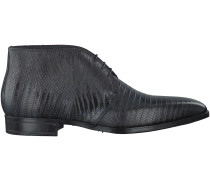 Blaue Giorgio Business Schuhe HE50209