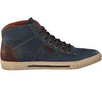 Blaue Brunotti Sneaker PARRANO MID