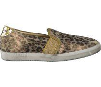 Goldene Primabase Slipper 29501