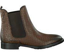 Cognac Omoda Chelsea Boots 051.903
