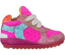 Rosa Shoesme Babyschuhe BP7S009