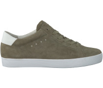 Grüne Gabor Sneaker 445